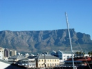 Aclimatising in Cape Town