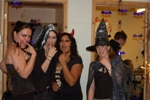Halloween gathering at ours