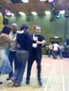 PGSS ceilidhing away